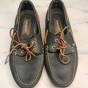 Timberland Shoes W9